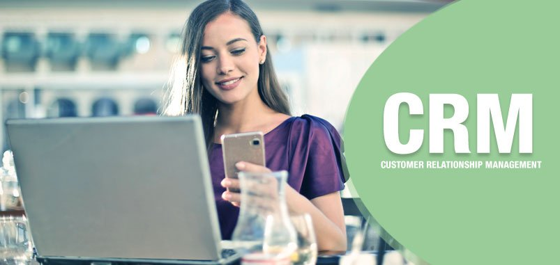 Top 7 Ways CRM Technology Advancements Can Help Improve Your Business